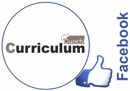 Facebook Curriculum Cuochi
